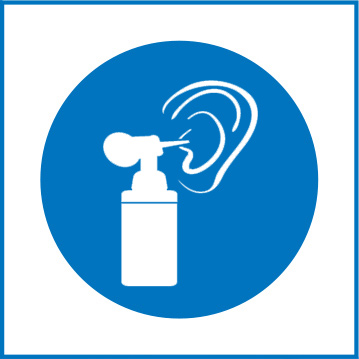 ENT & Cochlear Implants Icon