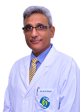 Dr. Anil Dhall